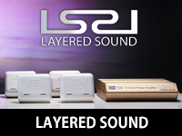 LAYERED SOUND
