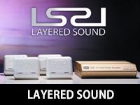 LAYERED SOUND
