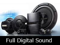 Full Digital Sound